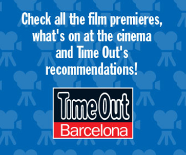 Time Out Barcelona - Cartelera