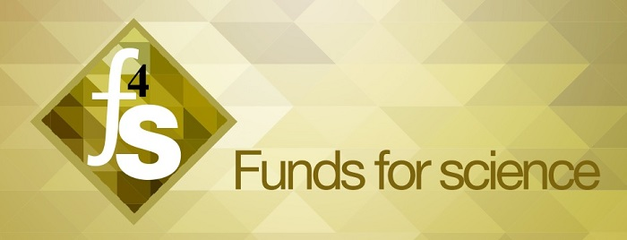 funds for science