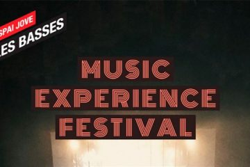 Music Experience Festival