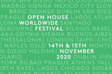 Open house worldwide festival